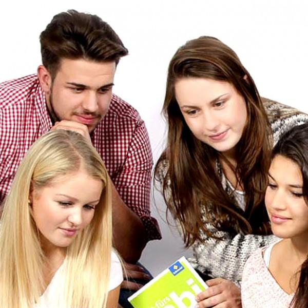 Prüfungsvorbereitung MSA und ABI mit Probeprüfung