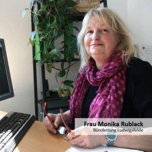 Jurymitglied Frau Rublck