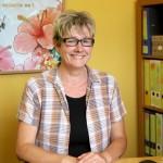 Frau Petra Lehmann