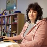 Frau Kathrin Frenzel